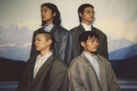Band Indie Korea Selatan Hyukoh akan Manggung di Jakarta