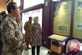 Ditjen Perbendaharaan Jabar Buka Museum Sejarah Keuangan