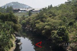 Pemkab Cianjur dorong terbentuknya regulasi perlindungan Sungai Citarum