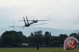 Mahasiswa ITB Ciptakan Inovasi Pesawat Lipat