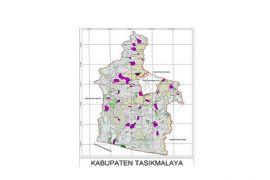 Lima orang tewas akibat bencana di Tasikmalaya