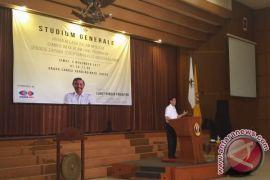 Menteri Luhut Enggan Tanggapi Reklamasi Jakarta