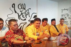 Pengurus Kecamatan Golkar se-Jabar Tolak Ridwan Kamil