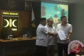 Nur Supriyanto Pjs Ketua DPW PKS Jabar