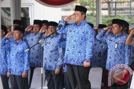 Gubernur Aher Minta Korpri Jaga Netralitas Jelang Pilgub