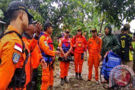BPBD Cianjur imbau warga waspada banjir-longsor
