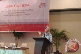 DPRD: Pers Harus Jaga Integritas Terkait Pilgub Jabar