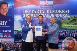 SBY Restui Deddy Mizwar Sebagai Cagub Jabar