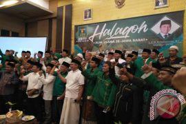 Ulama Dukung Ridwan Kamil-Uu Ruzhanul