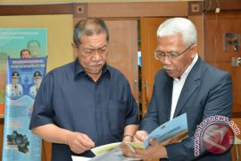 Komda Jabar-STKS Bandung Inisiasi Kawasan Ramah Lansia