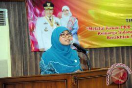 Netty Heryawan Tegaskan Masyarakat Tak Ragukan Imunisasi