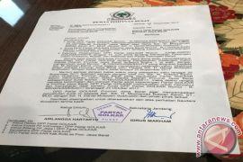 DPP Golkar Cabut Dukungan Untuk Ridwan Kamil