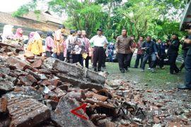 Mendikbud : Bangunan Sekolah Harus Tahan Gempa