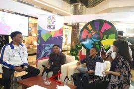 Inasgoc sosialisasi Asian Para Games di Bandung