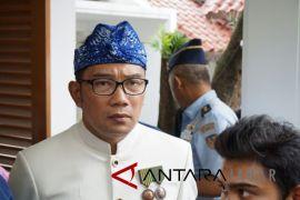 Ridwan Kamil Optimistis Uu tidak akan beralih