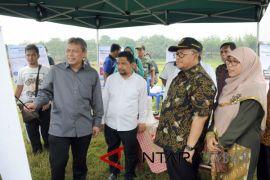 Pemprov Jabar rancang wahana saintek di Cirebon
