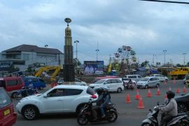 Polisi tutup jalur Cipanas-Puncak