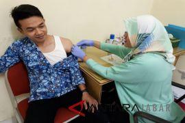 ITB berikan layanan vaksin difteri