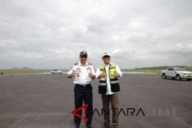 Bandara Kertajati sangat mungkin layani penerbangan haji