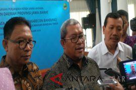 Gubernur: BKPRD Jawa Barat dibubarkan