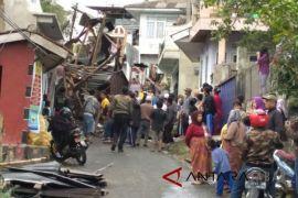 BPBD Ciamis verifikasi rumah rusak akibat bencana