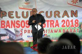 Agenda Aher Jumat, hadiri Harmonisasi Budaya Sunda-Jawa hingga menyaksikan wayang golek