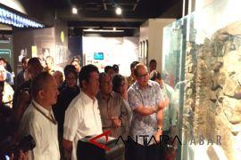 Menpan RB mengapresiasi Museum Gedung Sate