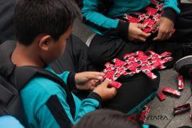 PLN Jabar edukasi pengelolaan sampah bagi pelajar