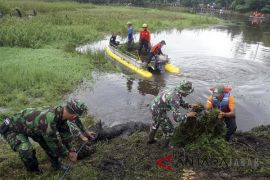 Aksi Bersih Hulu Ciliwung