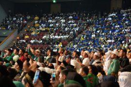 6.000 Relawan Ridwan Kamil-Uu hadiri rapat konsolidasi
