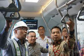 Pemkot Bandung resmi canangkan proyek Metro Kapsul