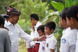 Kang Hasan dukung kebijakan Presiden tentang pengangkatan guru honorer