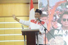Cawagub Anton masuk DPT di Kota Tasikmalaya