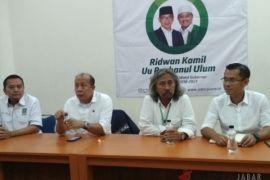 Saan Mustopa paparkan strategi memenangkan Ridwan Kamil-Uu