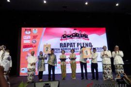 Debat publik ketiga Pilwalkot Cirebon ditiadakan