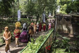 Libur lebaran Kebun Binatang Bandung targetkan 120 ribu pengunjung