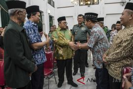 Silaturahmi Tokoh Agama Jawa Barat