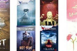Mahasiswi Fikom Unisba terbitkan enam novel