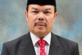 Anggota DPRD Jabar Sunatra meninggal dunia saat umroh