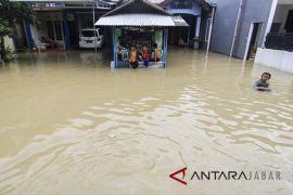 Banjir Cirebon Meluas