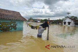Banjir Luapan Sungai Citanduy