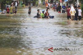 Banjir Pantura Cirebon