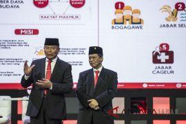 Tb Hasanuddin-Anton Charliyan janjikan DP Rumah 1 Persen