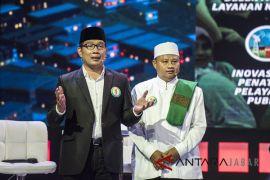 Ridwan Kamil akan terapkan aplikasi antikorupsi di Jabar