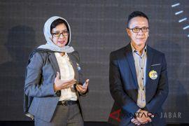 Nurul Arifin-Chairul laporkan dugaan politik uang ke Panwaslu Kota Bandung