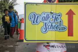 Gerakan Berjalan ke Sekolah