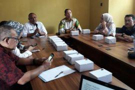DPRD Jabar: cabang dinas ESDM kedodoran terkait elektrifikasi