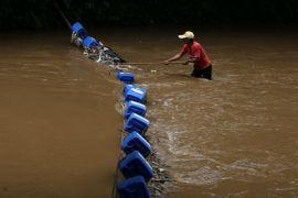 Negara-negara Nordik siap bantu masalah sampah Bandung