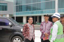 Pembangunan Bandara Kertajati menginspirasi Pemkab Kulonprogo