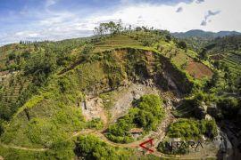 Kerusakan Alam Bandung Utara